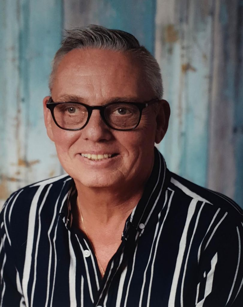 Ronald Meerburg