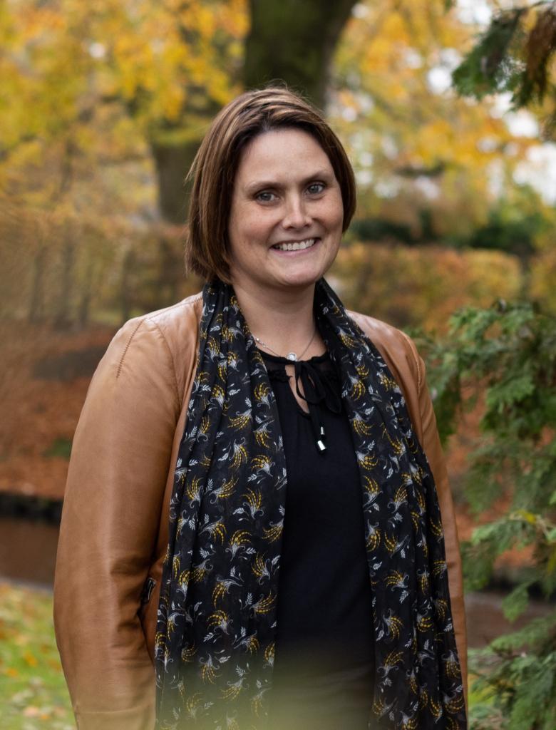 Judith Aardema